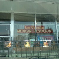 Photo taken at Las Cazuelas by mike m. on 8/25/2012