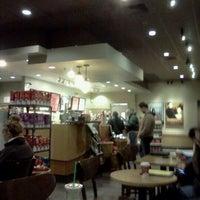 Photo taken at Starbucks by Dustin W. on 11/18/2011