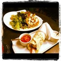 Photo taken at Pita - Bar e Kebab by Paulo M. on 1/7/2012