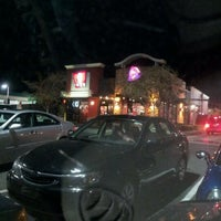 Photo taken at Taco Bell by Brandon W. on 1/4/2012