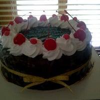 Photo taken at Sweet Cake@Suratthani by Sweet Cake@Suratthani on 1/14/2012