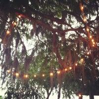 Photo taken at Hannah Banana's Sunshine Cabana by Ashleigh C. on 6/11/2012