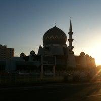 Sabah State Mosque
