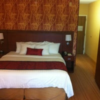 Photo taken at Courtyard by Marriott Syracuse by Joseph M. on 4/28/2012