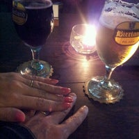 Photo taken at Ottos Bar e Chopperia by Marilene E. on 8/12/2012