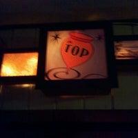 Photo taken at The Top by Jennifer V. on 12/16/2011
