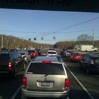 Photo taken at Route 347 by Larry G. on 4/4/2012