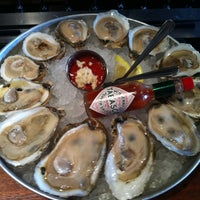 Photo taken at Ryleigh's Oyster by Amanda L. on 6/15/2011