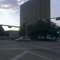 Oak Cliff Municipal Center - Southwest Dallas - Dallas, TX
