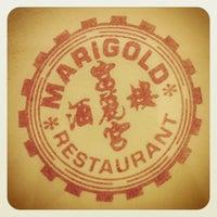 Photo taken at Marigold Restaurant by Sammie on 6/16/2012