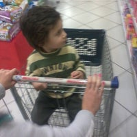 Photo taken at Supermercado Meschke by Arnoldo S. on 6/29/2012