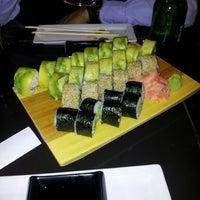 Photo taken at Aomori Nikkei & Sushi by Matias G. on 7/28/2012