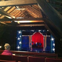 Photo taken at Theatre by the Sea by Kaitlyn R. on 6/7/2012