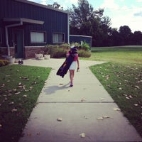 Photo taken at First Tee Golf by vena f. on 8/9/2012