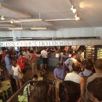 Photo taken at Shake Shack by Jorge G. on 6/23/2012