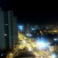 Photo taken at Comfort Hotel Fortaleza by Gustavo T. on 5/22/2012