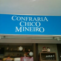 Photo taken at Confraria Chico Mineiro by Victor Tagore A. on 5/12/2012