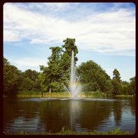 Photo taken at Vondelpark by Anton S. on 8/15/2012