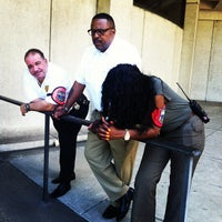 Photo taken at Philadelphia Police Department Headquarters by Steve R. on 7/2/2012