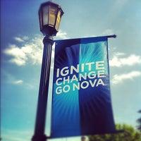 Photo taken at Villanova University by Megan A. on 5/18/2012