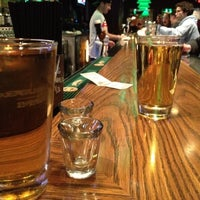 Photo taken at Murphy's Irish Pub by Matt H. on 4/18/2012