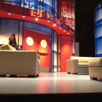 Photo taken at Kalita Humphreys Theater by Lorenzo M. on 4/28/2012