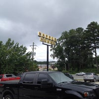 Photo taken at Waffle House by Matthew B. on 8/11/2012