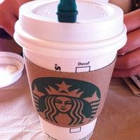 Photo taken at Starbucks by Suki W. on 3/5/2012