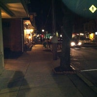 Photo taken at Downtown Lititz by Christina D. on 2/28/2012