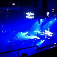 Photo taken at CenturyLink Center by Shane B. on 3/4/2012