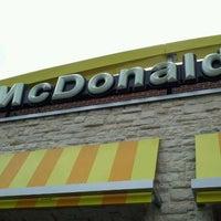Photo taken at McDonald's by April K. on 5/5/2012