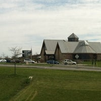 Photo taken at I-68 WB West Virginia Welcome Center by Shannon . on 4/5/2012