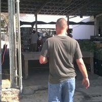 Photo taken at Flea Market by Wendy W. on 3/17/2012