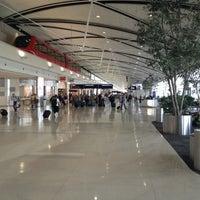 Photo taken at McNamara Terminal by Jordan J. on 8/12/2012