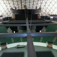 Photo taken at Ferrell Center by D D. on 4/7/2012