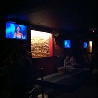 Photo taken at XES Lounge by Alex T. on 7/30/2012