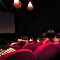 Photo taken at Kino Atlas by Lubor J. on 7/19/2012