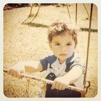 Photo taken at Villa LosDones | El Chante by Diego B. on 4/30/2012