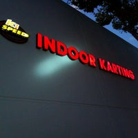 Photo taken at K1 Speed Irvine by Omar A. on 9/24/2011