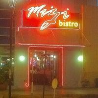 Photo taken at Mizi Bistro by Ferrari on 12/31/2011