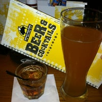 Photo taken at Buffalo Wild Wings by Cassi D. on 7/7/2012