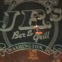 Photo taken at JR's Bar & Grill by George on 2/20/2012