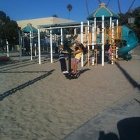 Photo taken at Vincent Park by Nick T. on 10/16/2011