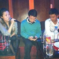 Photo taken at Zone Karaoke by Le L. on 12/18/2011