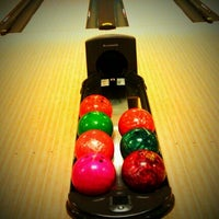 Photo taken at Ionia Bowl 300 by Cheℓseaッ H. on 10/1/2011
