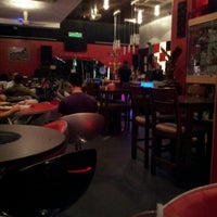 Photo taken at Bar'licious by Danny Y. on 8/1/2012