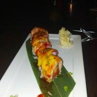 Photo taken at Koi Restaurant by MeliMel G. on 8/11/2012