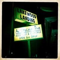 Photo taken at Lakewood Landing by Brandi B. on 12/23/2010