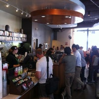 Photo taken at Starbucks by Peter James N. on 7/23/2012