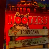 Photo taken at Hooters by Megan K. on 3/11/2012